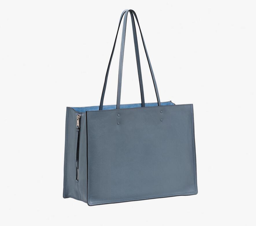 prada 海蓝色/星际蓝etiquette 手袋1BG118_PEO_F0VJL_V_OOO