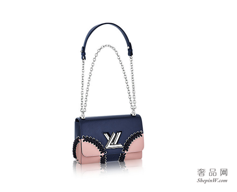 路易威登LOUIS VUITTON Twist 中号手袋M54079