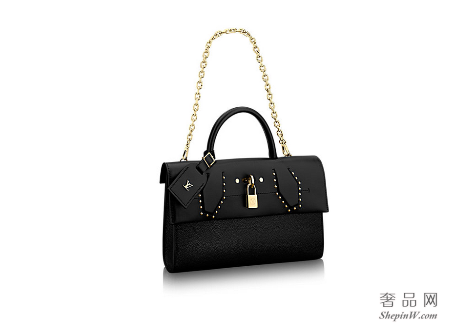 路易威登LOUIS VUITTON Pochette City Steamer 手袋 M54925