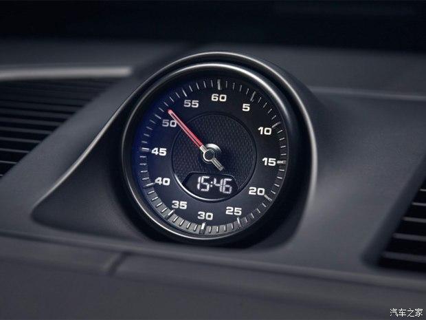 保时捷将在位于斯图加特的总部发布全新一代Cayenne