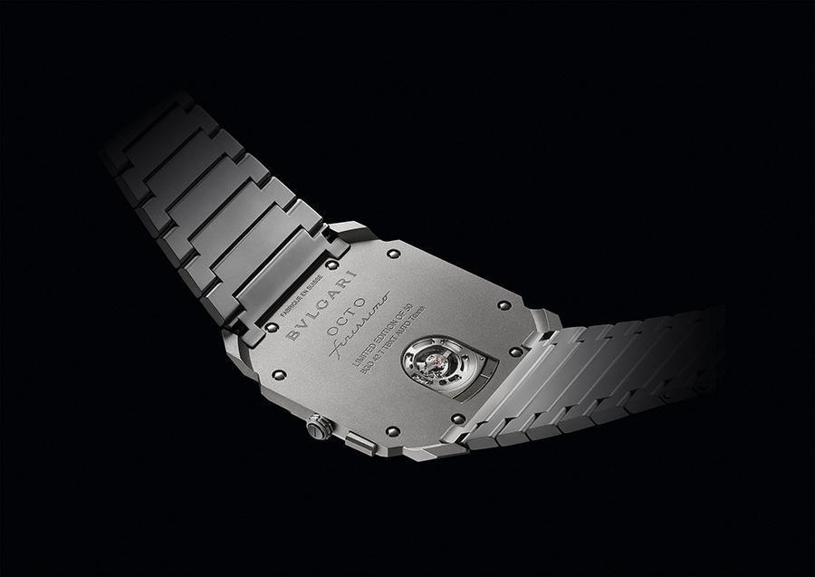 2018巴塞尔表展带来既做钟表又做珠宝的宝格丽 萧邦 CHANEL GUCCI Harry Winston