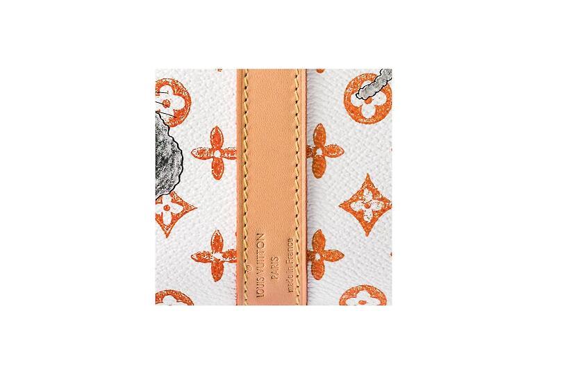 路易威登 LV SPEEDY 30 手袋(配肩带)(北京SKP限定款)M44400